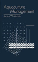 Aquaculture Management, Meade, James W.