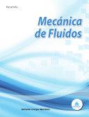 Mecánica de fluidos libro de Antonio crespo