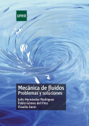 Libro de problemas resueltos de mecánica de fluidos