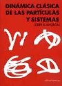 Libro de Dinámica clásica de las partículas y sistemas