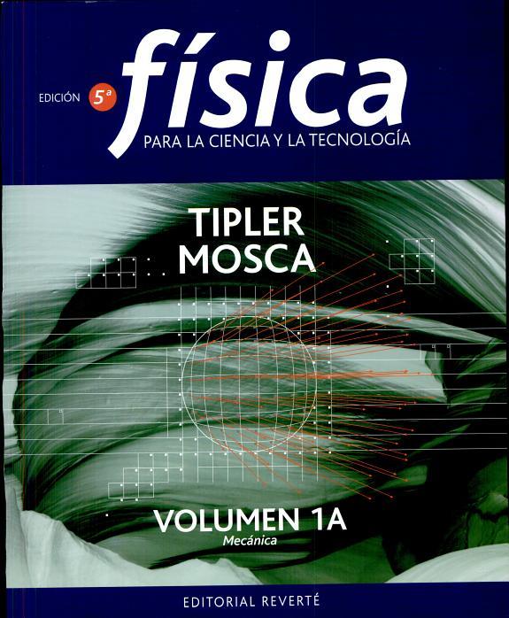 libro de fisica tipler mosta