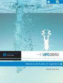 Libro de Mecánica de fluidos en ingeniería
